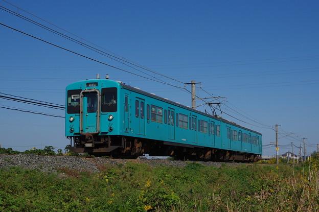 普通 和歌山行き IMGP0941