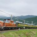 Photos: 紀勢本線全通60周年記念号 IMGP4648