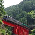 観光列車天空2号 IMGP4869