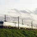 Photos: ムーンライトながら IMGP5393