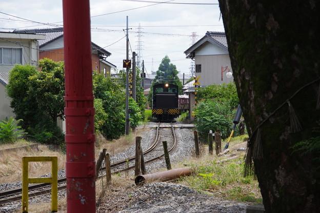 西濃鉄道 IMGP5583