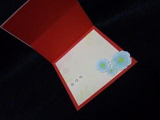 母の日カード (1)