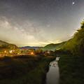 Photos: 天の川