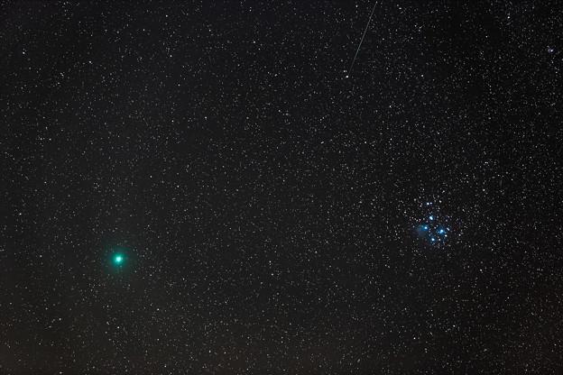 ウィルタネン彗星