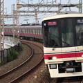 写真: 京王8000系