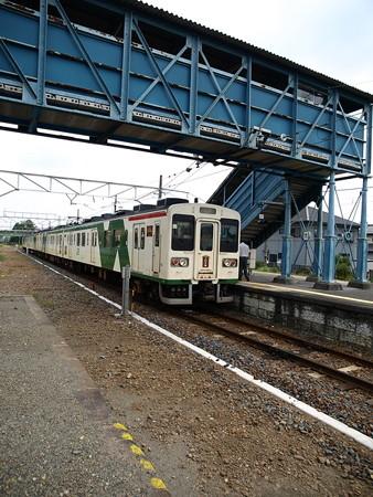107系(鶴田駅)4