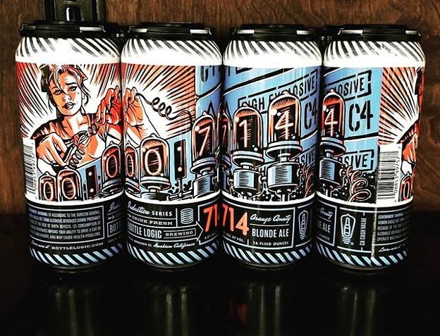 Craft Brewery Pasadena