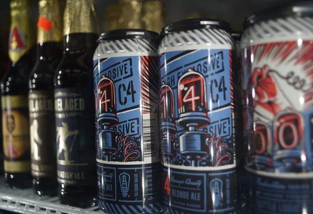 Pasadena Brewery (2)