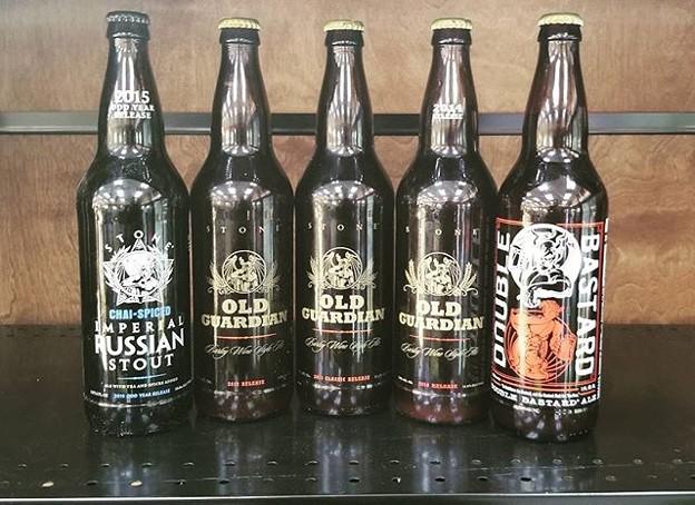Pasadena Brewery