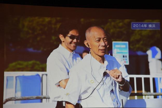 水畑宏之氏とのお別れ会(アイビー青学会館) (24)