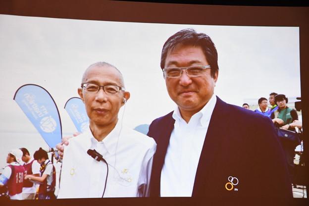 水畑宏之氏とのお別れ会(アイビー青学会館) (34)