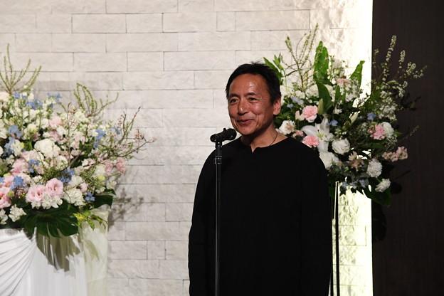 水畑宏之氏とのお別れ会(アイビー青学会館) (39)