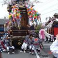 岡田の祭 (7)