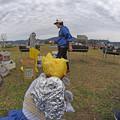 写真: 芋掘り大会 (1)