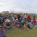 写真: 芋掘り大会 (5)