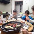 10月20日夕食(家) (9)