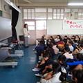 薬物乱用防止教室(北部小) (1)