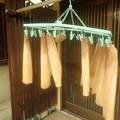 Photos: 竹の皮