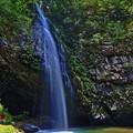 Photos: 龍頭が滝