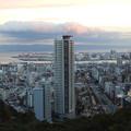 Photos: 夕暮れの神戸