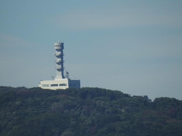 大阪湾海上交通センター