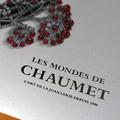 写真: chaumet
