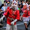Photos: ひょっとこ踊り