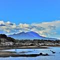 Photos: 雲仙岳