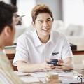 Photos: 韓国ドラマ 止めたい時間 アバウトタイム