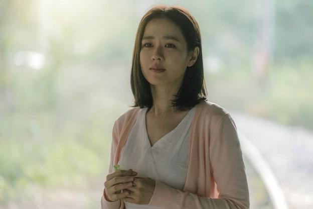 Photos: 韓国映画 Be With You ~いま、会いにゆきます