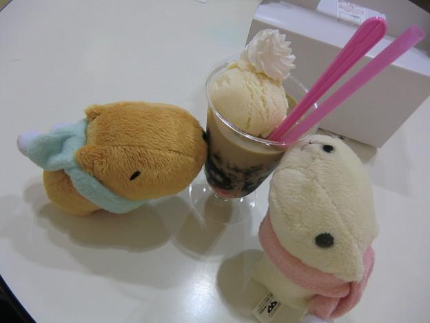 ◆まふかぴ+ふゆかぴ.