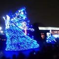 写真: エレクトリックパレード1