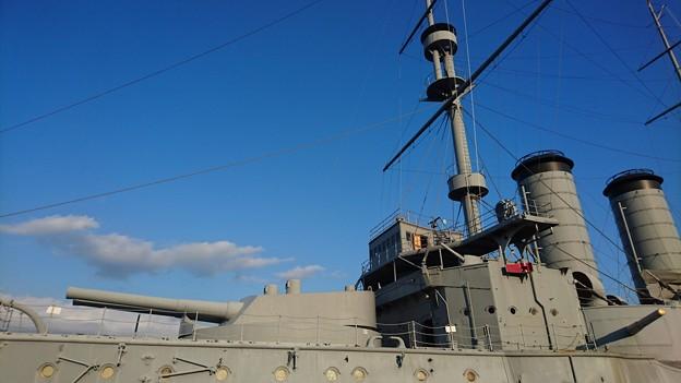 Photos: 村崎一徳_横須賀戦艦三笠公園DSC_0874