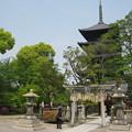 Photos: 村崎一徳_京都東寺IMG_2669