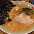 Photos: 20080326イオン熱田SC・ラーメン哲人・横浜六角家・700円味タマ100円02
