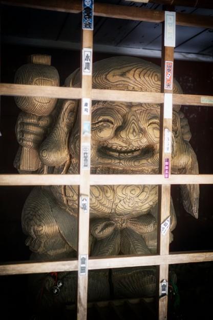 大黒様(金桜神社)