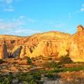 写真: 秘境といえない秘境~トルコ Chimney rocks
