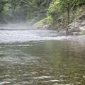 写真: 秋川渓谷