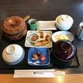 Photos: 和朝食