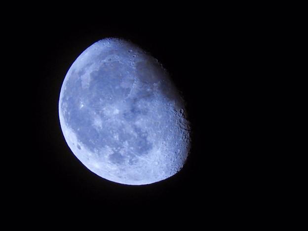 お月さま 2