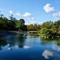 Photos: 仙洞御所