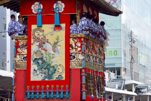 Photos: 長刀鉾 4