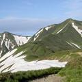 Photos: 飯豊連峰・北ノ股岳