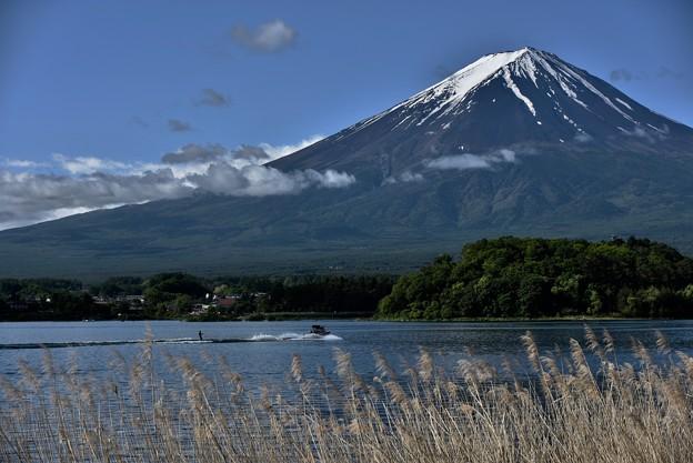 2018/05/20・・・5月の富士山No.03