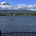 写真: 2018/05/20・・・5月の富士山No.04