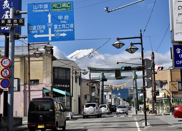 2018/05/20・・・5月の富士山No.05