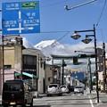 写真: 2018/05/20・・・5月の富士山No.05