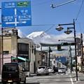 Photos: 2018/05/20・・・5月の富士山No.05