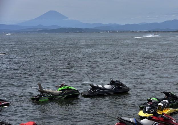 2018/08/19・・・江ノ島ランチ