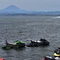 Photos: 2018/08/19・・・江ノ島ランチ